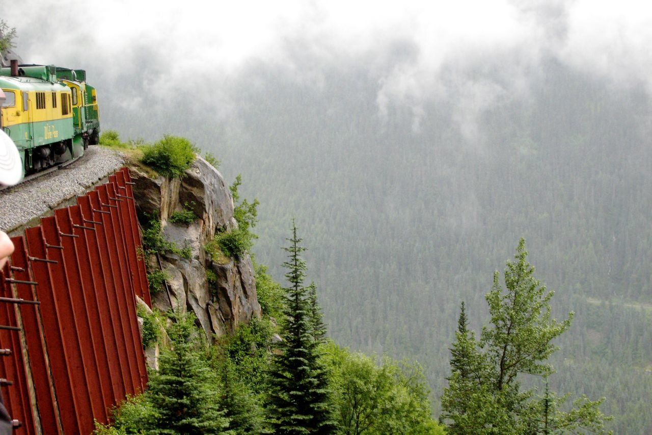 Beautiful stock photos of alaska, Beauty In Nature, Calm, Countryside, Day