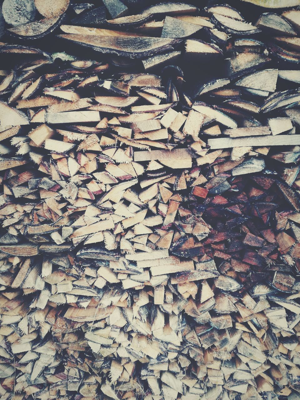 abundance, stack, large group of objects, full frame, heap, backgrounds, no people, lumber industry, day, log, leaf, woodpile, outdoors, forestry industry, nature, close-up