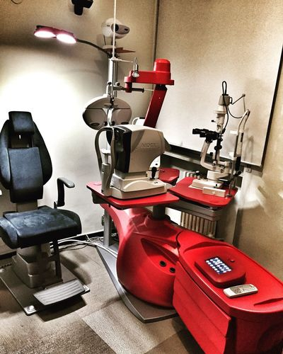 Ambienti Oftalmici Healthcare And Medicine Medical Equipment Hospital Technology