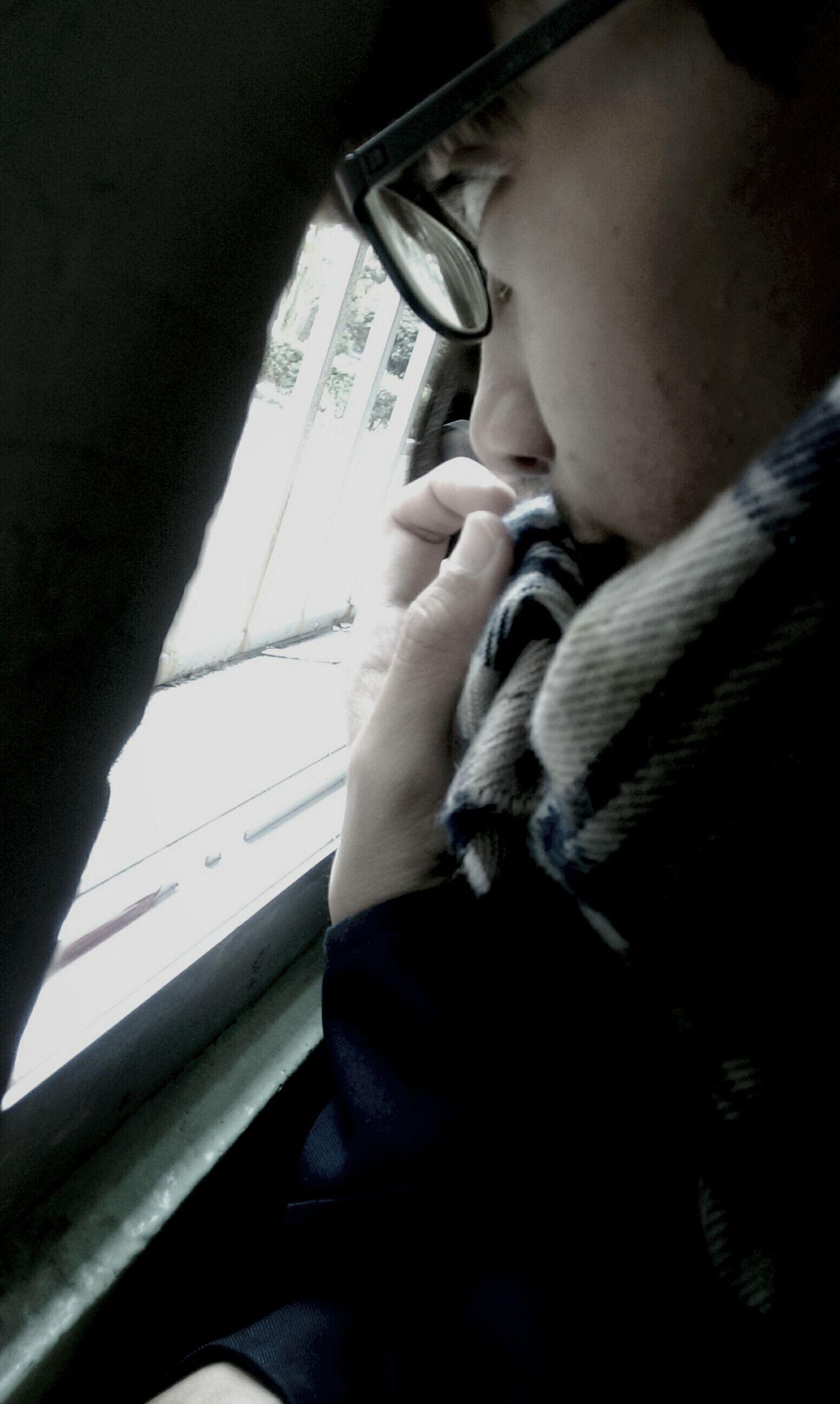 The Five Senses Enjoying Life Classmates Watching People