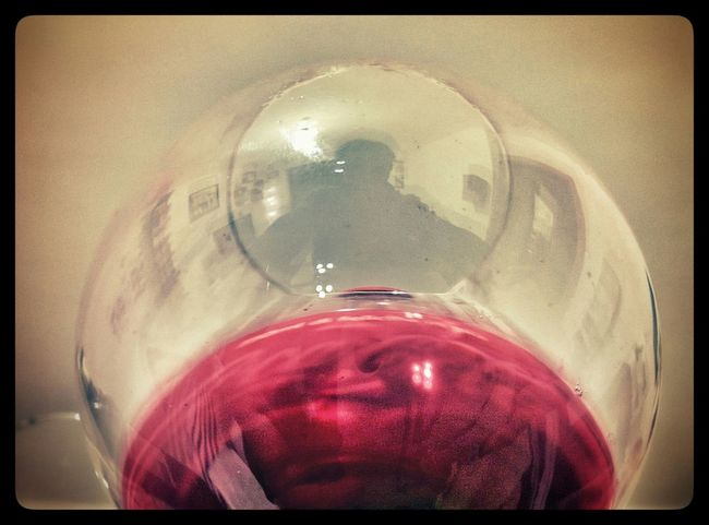 Wine Abstract Art Home Sweet Home Lomography Inside