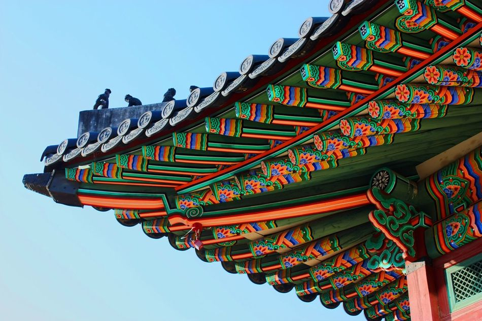 Beautiful stock photos of seoul, Horizontal Image, abundance, arrangement, choice
