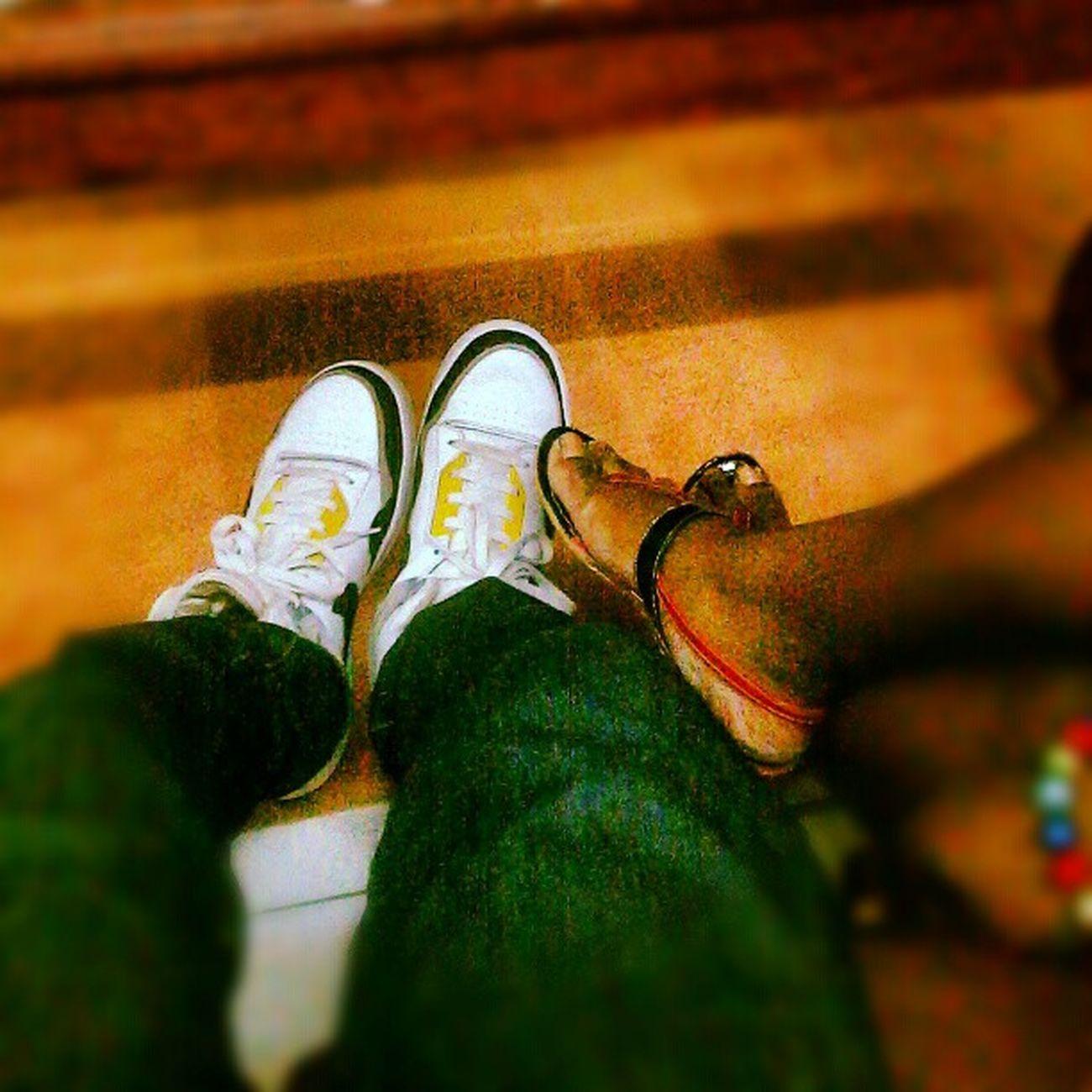 CDM & I...