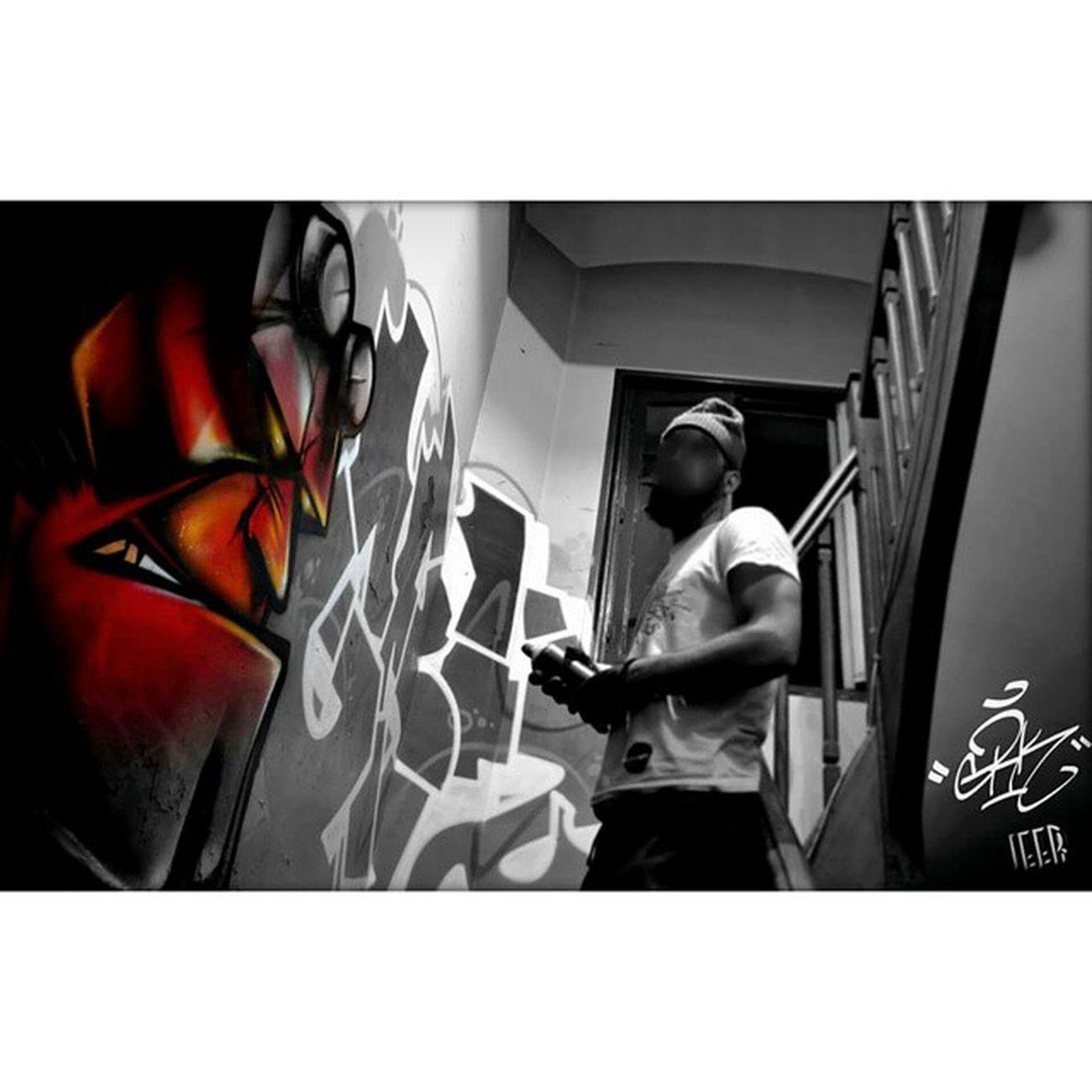 GRK 👥🎨 KEBI/ASKOM Graffitiwall Graffitiart Graffiti Grkcrew Grkingz GRK Vandal Goldrushkingz