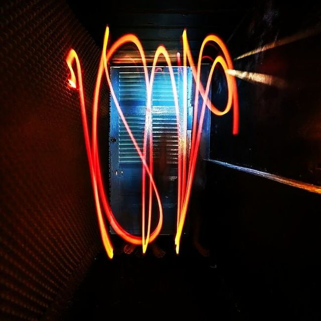 Anoir off the light. Anoir NC Lazyguys Graffitivietnam saigonlightpainting