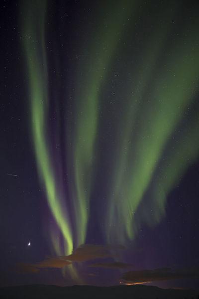 Stars and stripes Aurora Borealis Norway🇳🇴 Scandinavia Stripes Nightsky Polarlight Stars Stars And Stripes