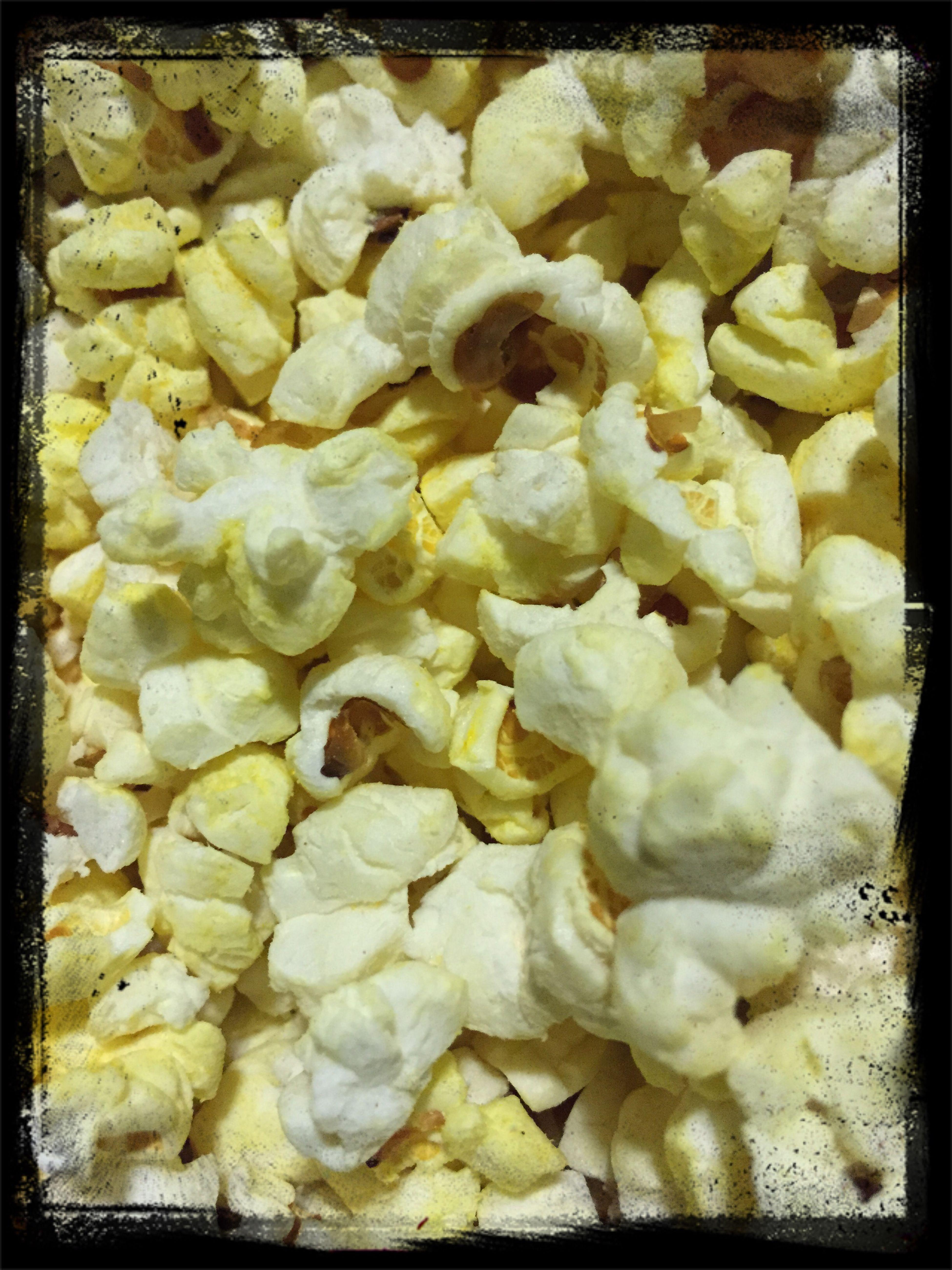 Cinema Food ;-)