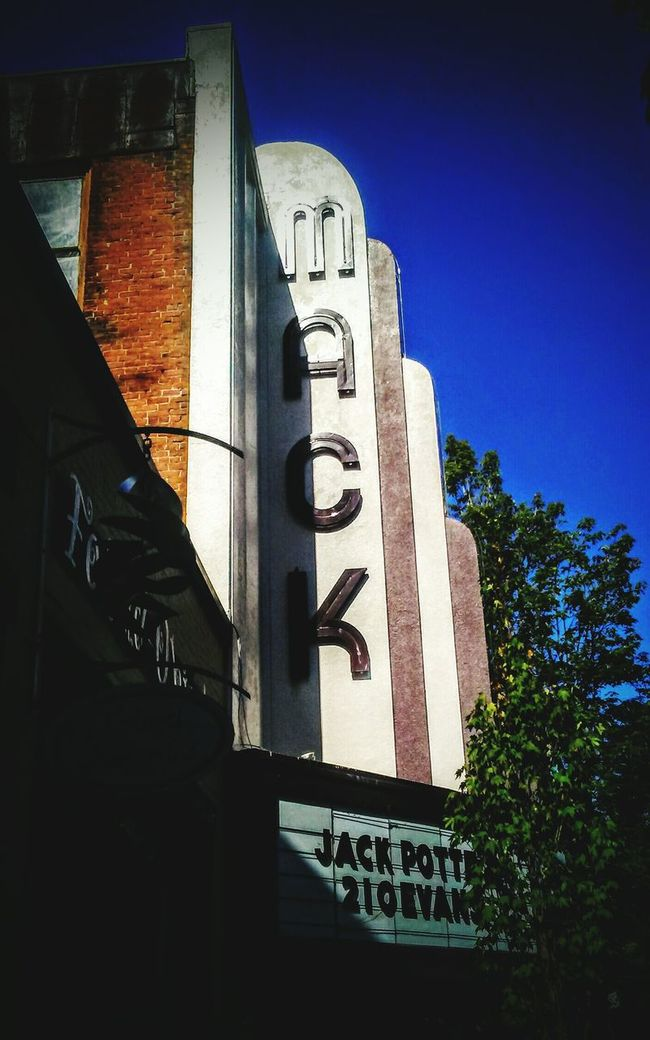 The Mack . CINIMA Movies (: Picture Show Behindthescenes Loge Seating Moviestar Hollywood Famous 3rd Street