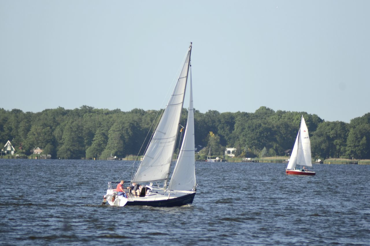 Nautical Vessel Sailboat Sailing Transportation Mast Sports Race Competition Regatta Yacht Water Sport Wind Crew Sea People Tall Ship Sailing Ship Yachting Outdoors Adventure