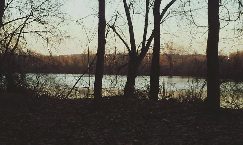 Beautiful morning in America First Eyeem Photo