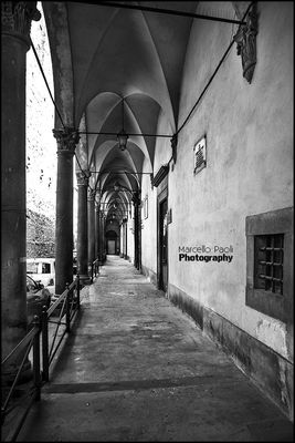 bw_collection at Cortona by Marcello