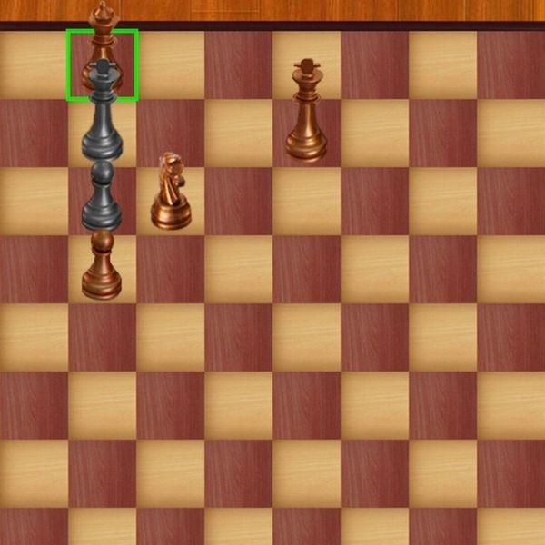 They fought hard but I won the war....since I never played Call Of Duty this my war game Checkmate Chess Gameoflife
