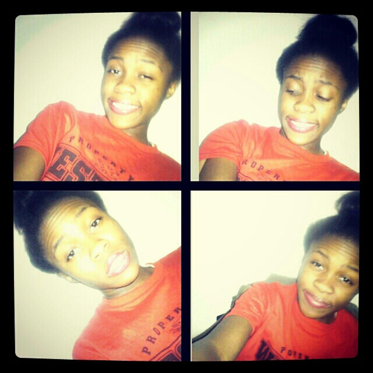 , Nobody REY stop MY shine! ❤
