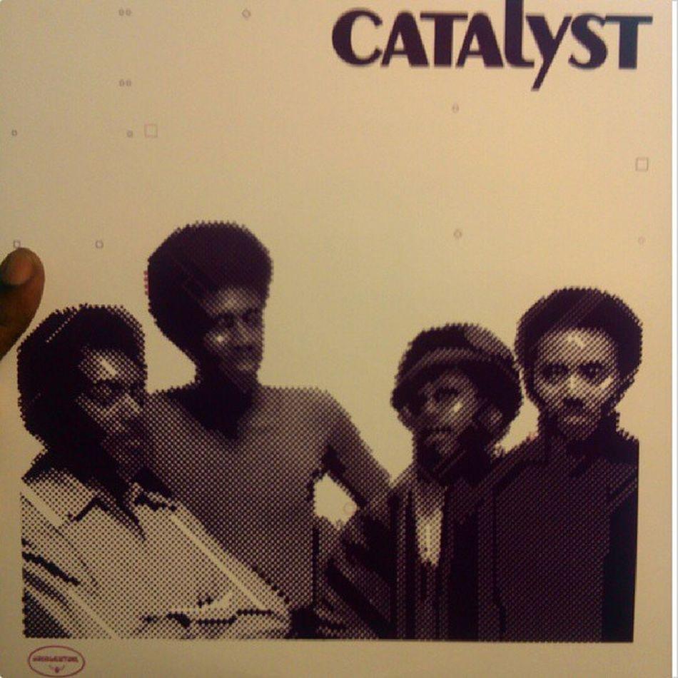 Catalyst Vinyl Record Youaintgotnobeats Yougohnlurnduhdey