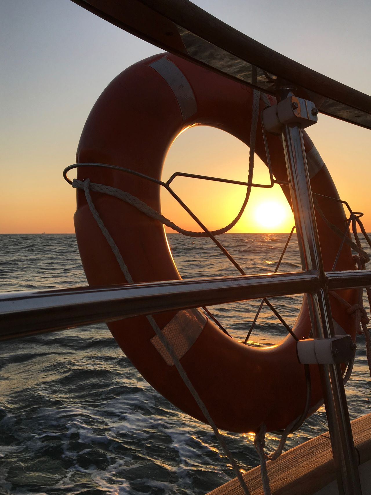 one of those beautiful days... Atlantic Ocean Boat Trip Easy Life Happiness Horizon Over Water Luck Nautical Equipment Nautical Vessel No People Ocean Portugal Sailing Sailing Boat Sea Sunset Tranquil Scene Travel Photography Traveling Vacations Water Yachting