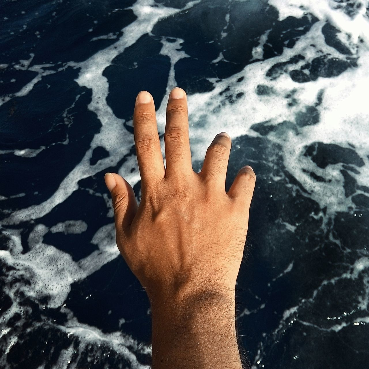 human hand, human body part, real people, human finger, one person, personal perspective, leisure activity, close-up, outdoors, day, nature, people