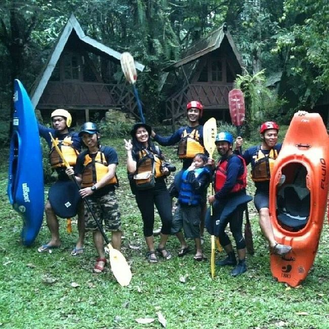 Kayak Kayaking Sport Watersport traveling bogor indonesia k2s krakatoakayakschool