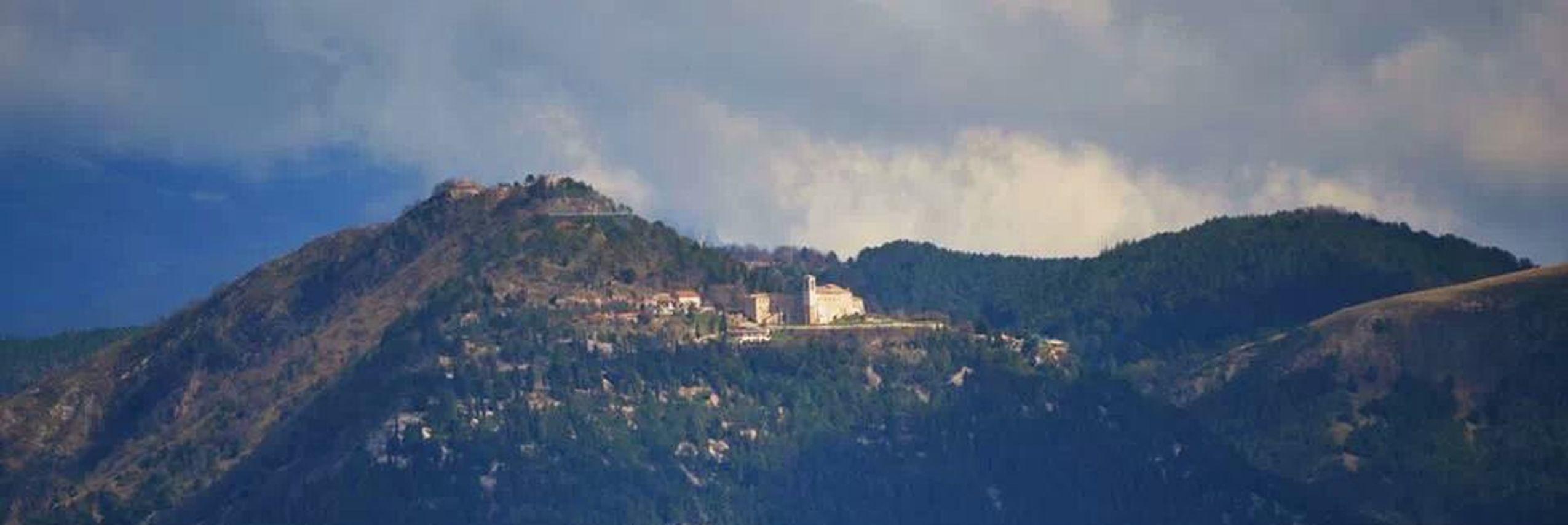 Perugia Gubbio Visitgubbio Umbria