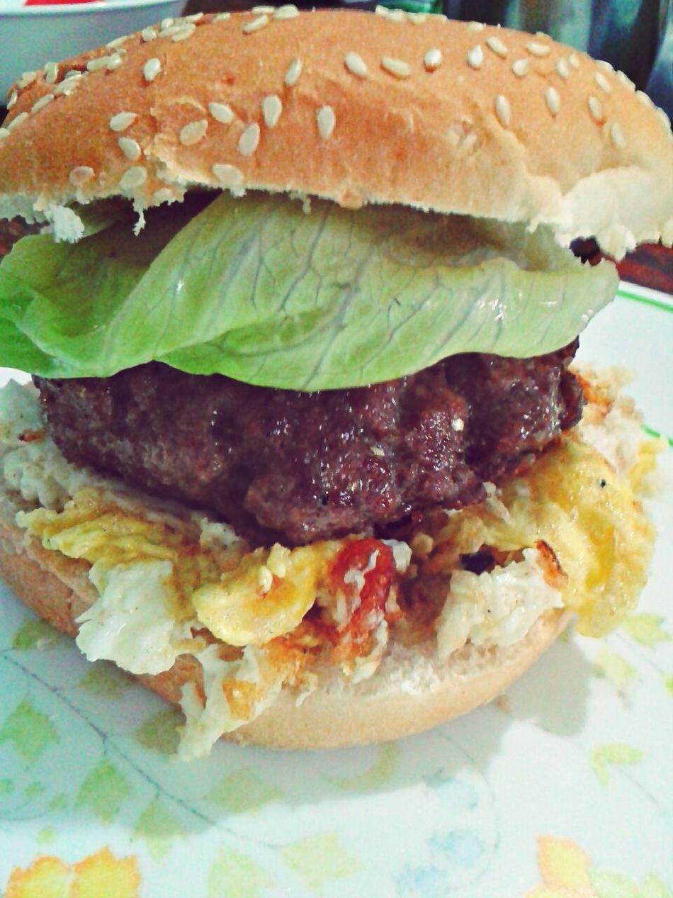 Food Porn Food Burguers Burger