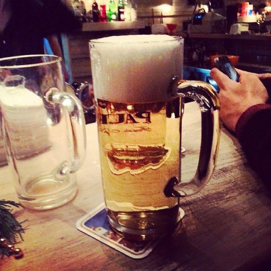 Paulaner Beer Beerporn Imnotanalcoholic PaulanerPlatz Budapest