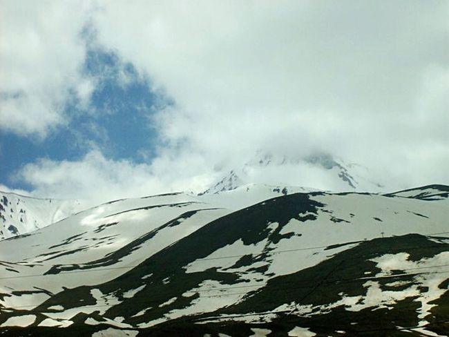 The KIOMI Collection Erciyes Mountain