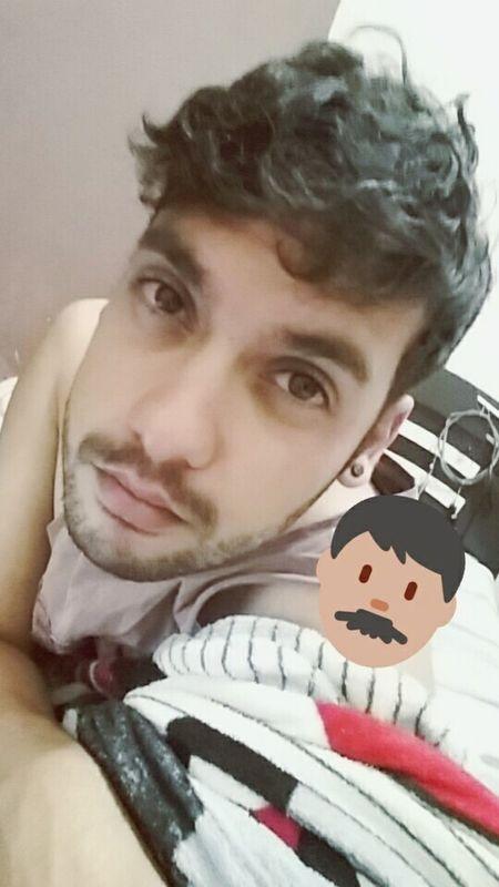 Hi! Gayboy Beard Boy Insomniac Gayguy Gaybear Gay