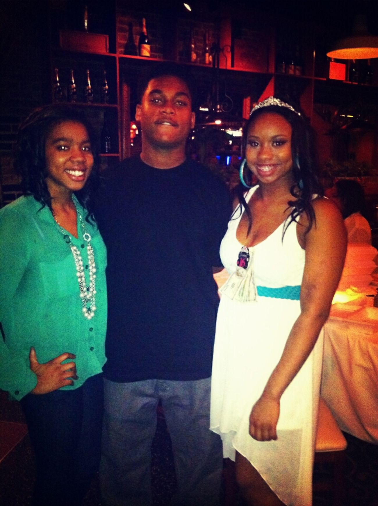 Toosie, Fat , And I