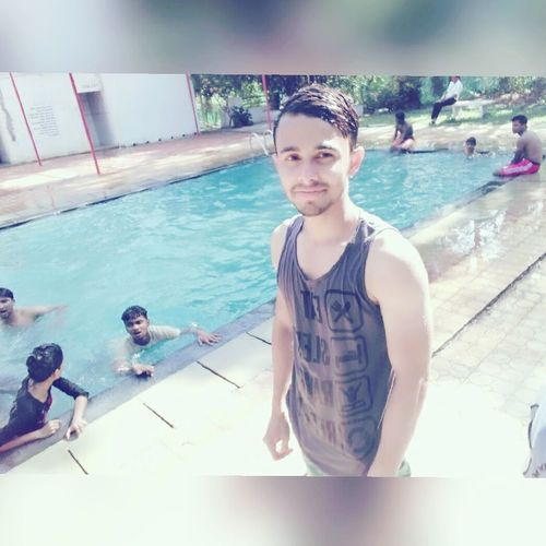 Pool Time Enjoying Life Check This Out That's Me Smile❤ Hello World ☺☺☺☺😊