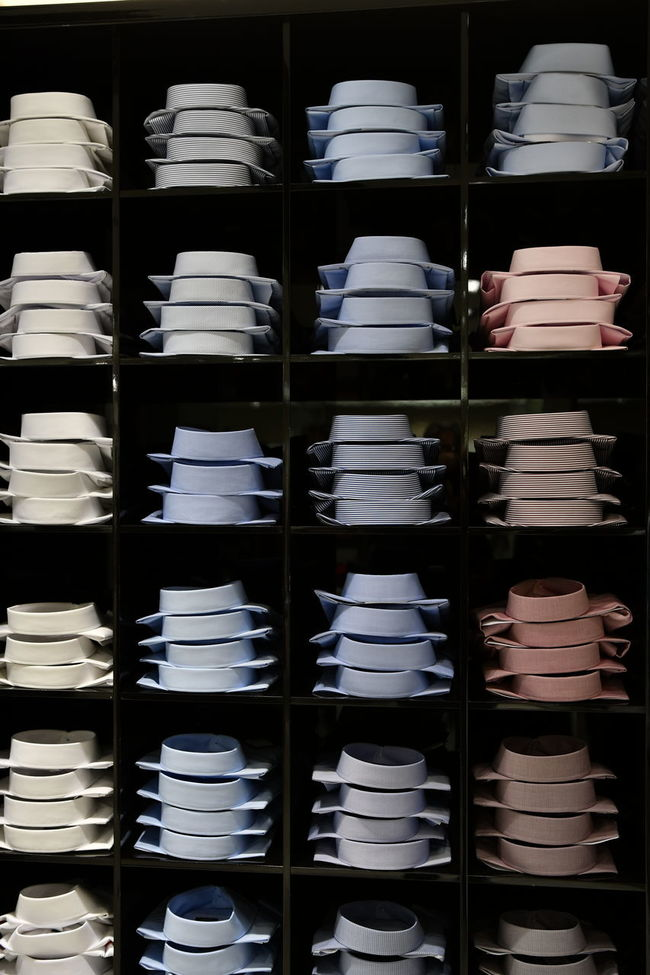 Business Colors France Gentlemen Hemd Shirts Shopping Business Outfit Clothing Clothing Store Clothing Stores Colorfull Frankreich Färben Oberhemd Outfit Shirt