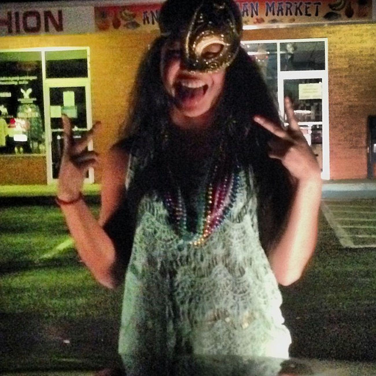 Part 1: Caught in headlights. Morgantown Halloweennight