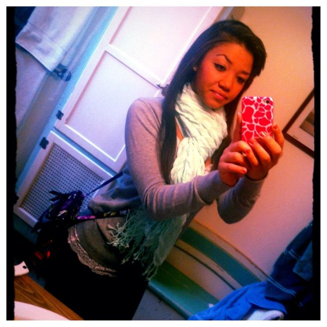 Just Me (;