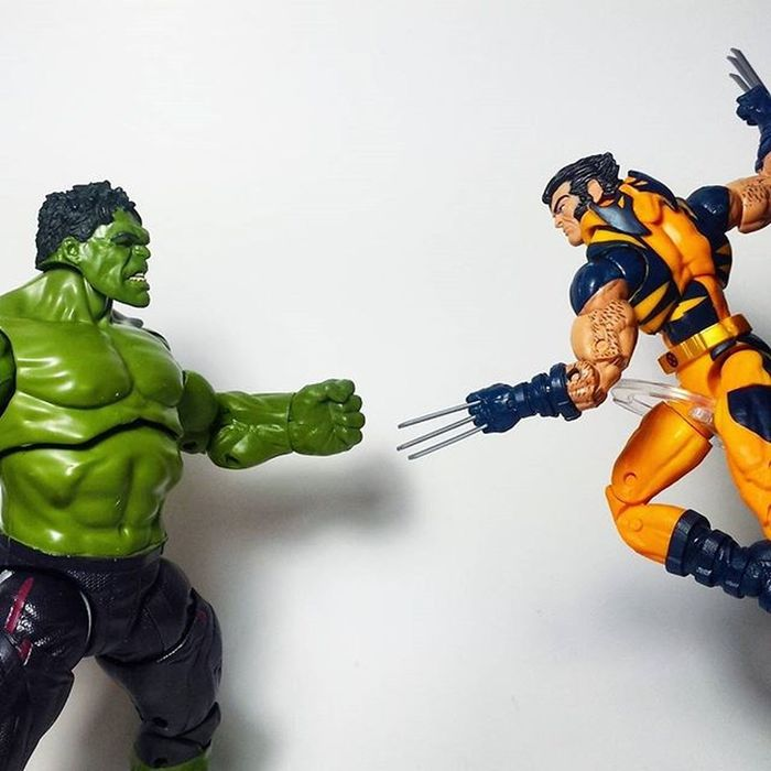 Marvel Marvellegends Marvelcomics Wolverine Logan Thebestatwhathedoes Xmen Mutant Toys Toyphotography Toypizza Toysarehellasick Toycollector Toycommunity Toycollection Thefigureverse Hulk Thehulk IncredibleHulk Hulkvswolverine