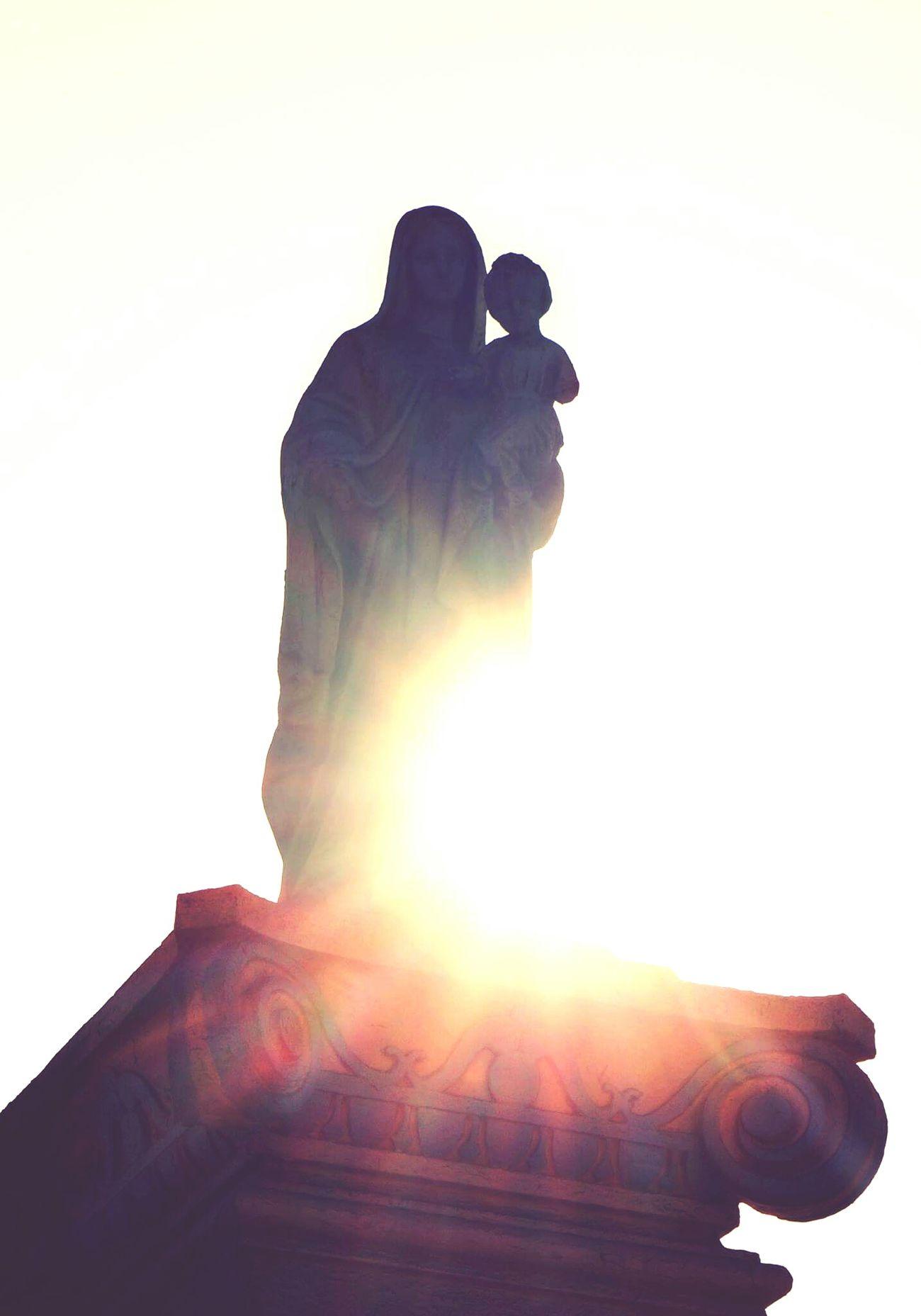 Antofagasta Chile Chileno Religious  Bendicion Blessed