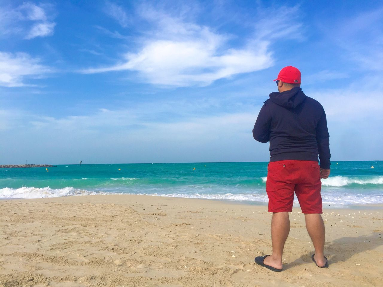 My Love 😍 Dubai Beachbum Summer Views Sea View Iphoneonly EyeEm Nature Lover EyeEm Best Shots Winter UAE EyeEm Gallery Uae #dubai #sharjah #ajman #rak #fujairah #alain #abudhabi #ummalquwain #instagood #instamood #instalike #mydubai #myuae #dubaigems #emirates #dxb #myabudhabi #shj #insharjah #qatar Oman Bahrain Kuwait Ksa [ Nature Iphonephotography Beach