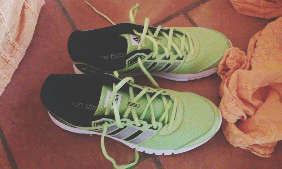 Addidas <3 Run Run Run Love