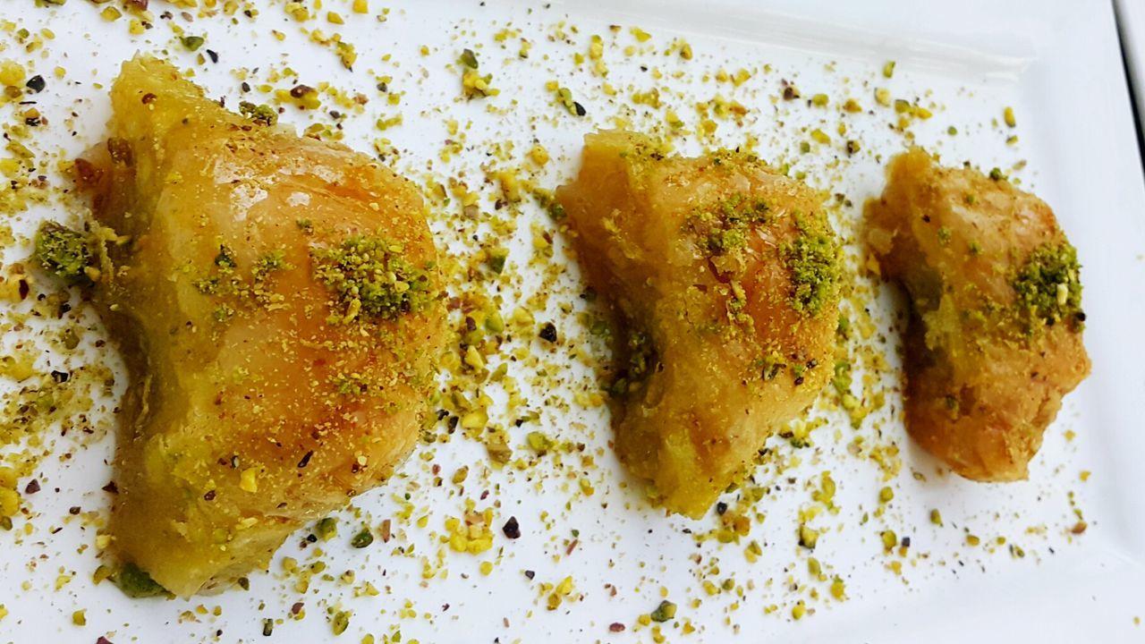 Food And Drink Turkish Food Turkish Desserts Food Sweet Food Food And Drink Turkish Delight