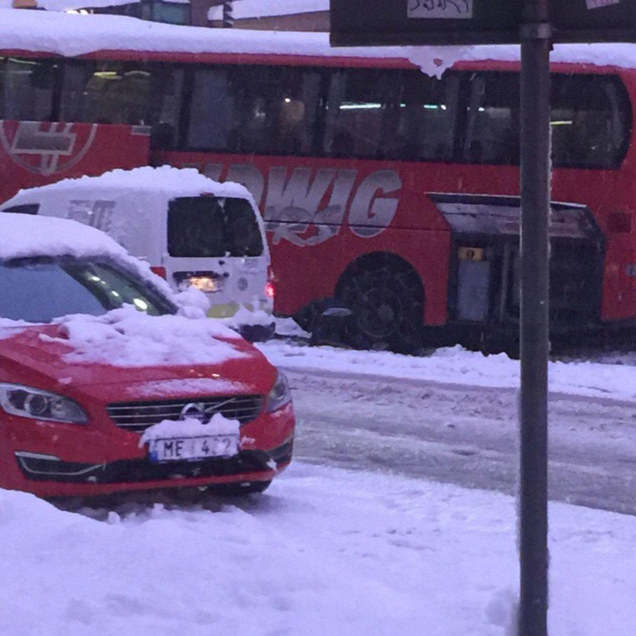Transportation Winter Snow ❄
