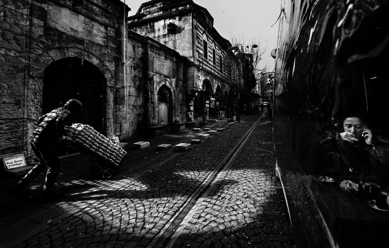 Outdoors Streetphotography Sokak s Sokakfotografi Istanbul Turkey Urbanphotography