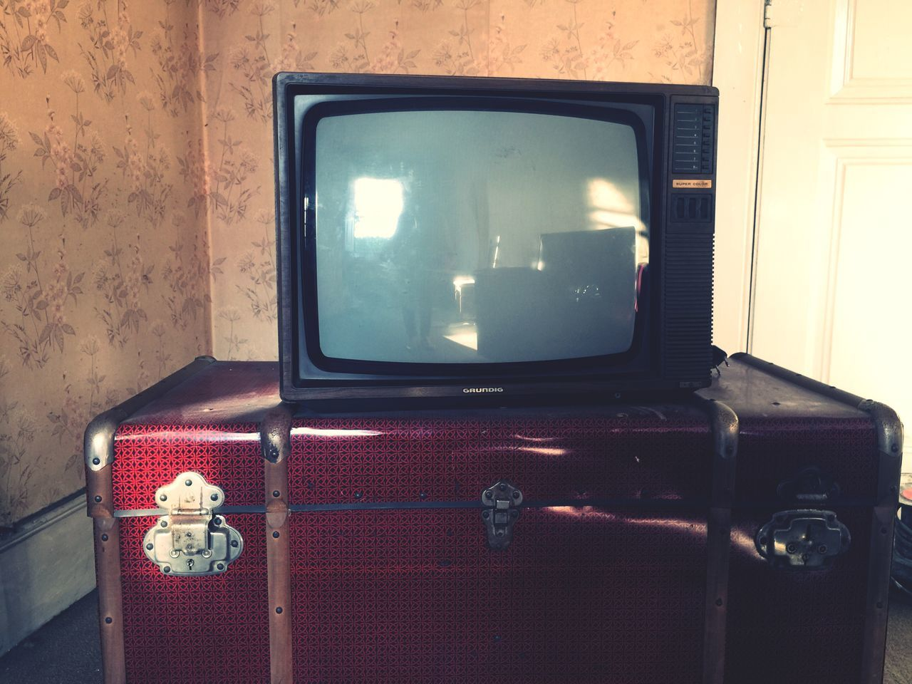 Beautiful stock photos of television, Auto Post Production Filter, Front View, Indoors, No People