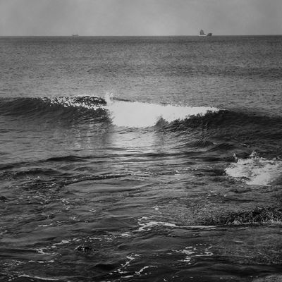 Surf at Cascais by Stefan Bucher