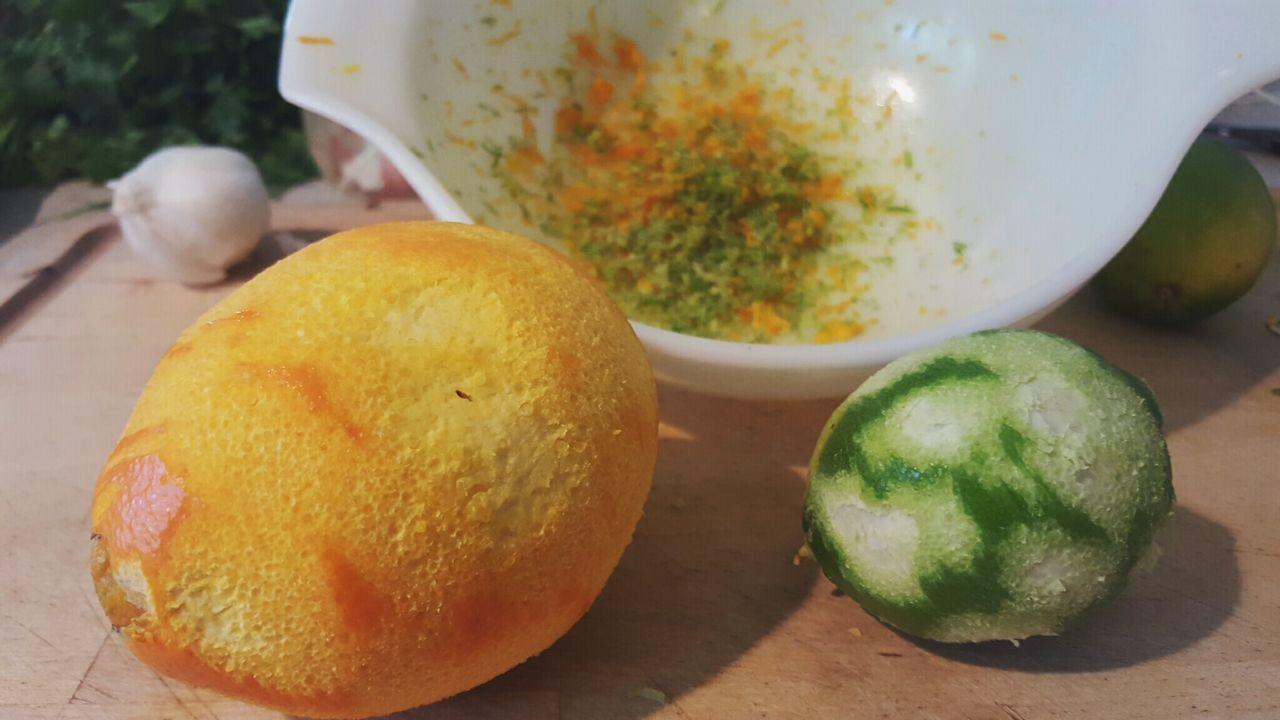 Food Food Prep Cooking Grated Zest Limes Lemons Food Porn Awards