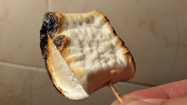 Sugar Rush Sweet Things Asando Malvaviscos Malvaviscos Marshmallow Marshmallows