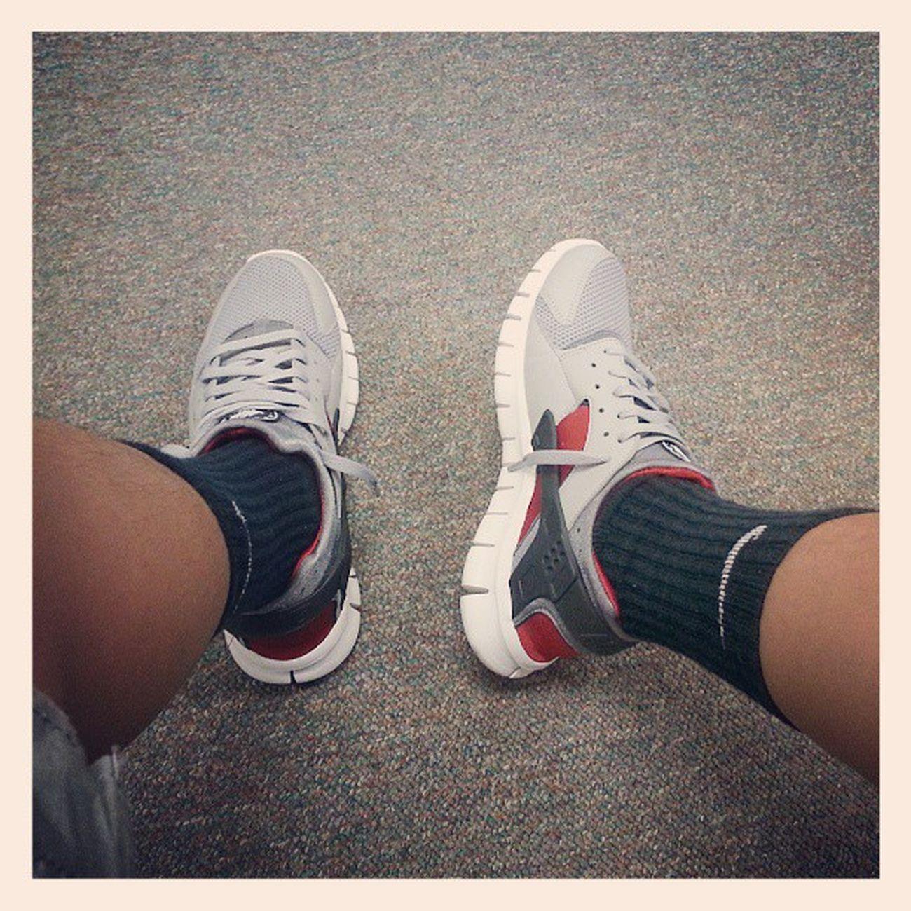 Kotd Nikesocks Nike Huarache