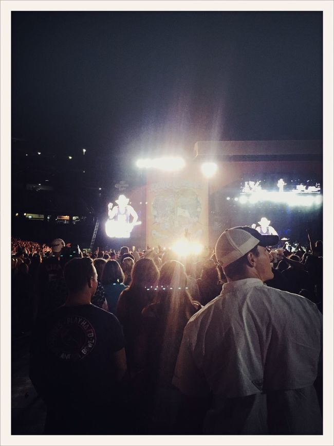 Country Fest: Kenney Chesney Kenney Chesney Summer Concerts AMPt_community Best EyeEm Shot Summer2016 NEM Mood Best Of EyeEm Country Fest