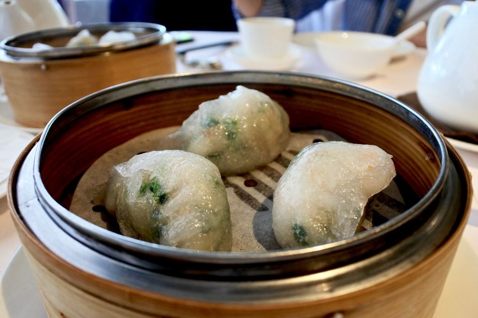 Asian Food Bamboo Steamer Bowl Chinese Dumplings Chinese Food Close-up Dim Sum Dim Sum Lunch Dumpling  Dumplings Focus On Foreground Food Freshness Indulgence Lunch Meal No People Ready-to-eat Selective Focus Serving Size Steamed  Steamed Dumplings Steamer Still Life Temptation