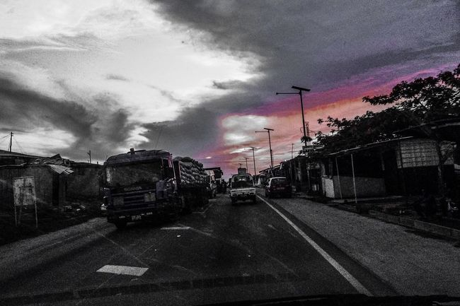 Let's flip it around. Check This Out Taking Photos Highway MyI5s&I Emmywaves
