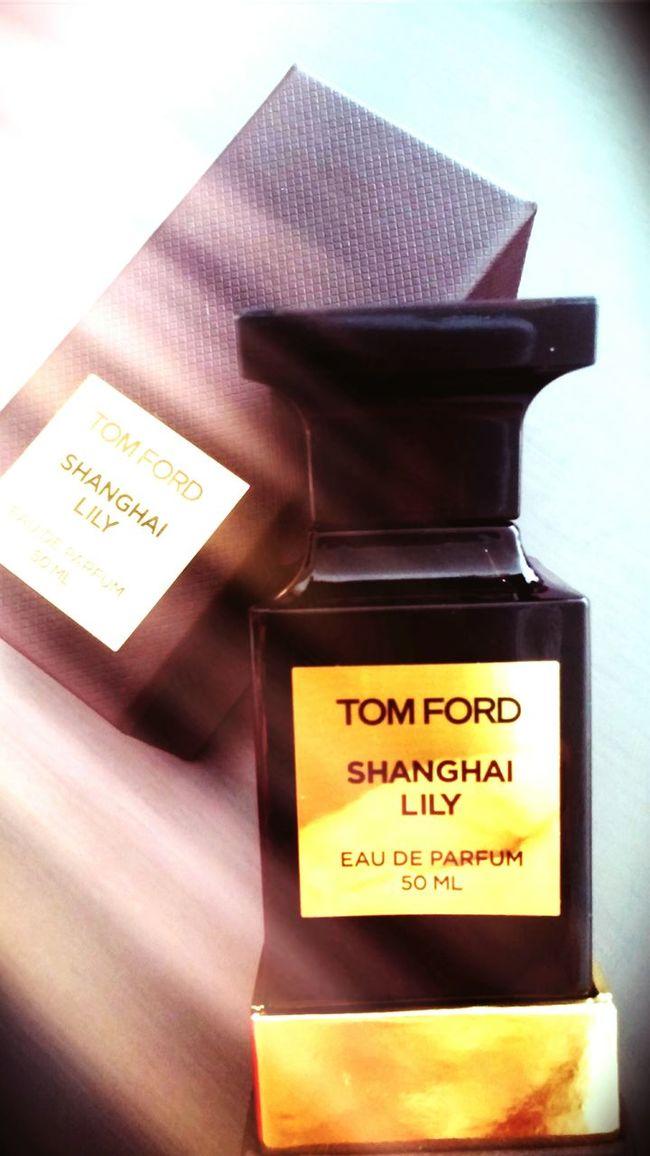 Morningggggg Profumo France Paris ❤ Perfumecollection Parfum Paris Sotd Profumi Tom Ford SOTD (Scent Of The Day)