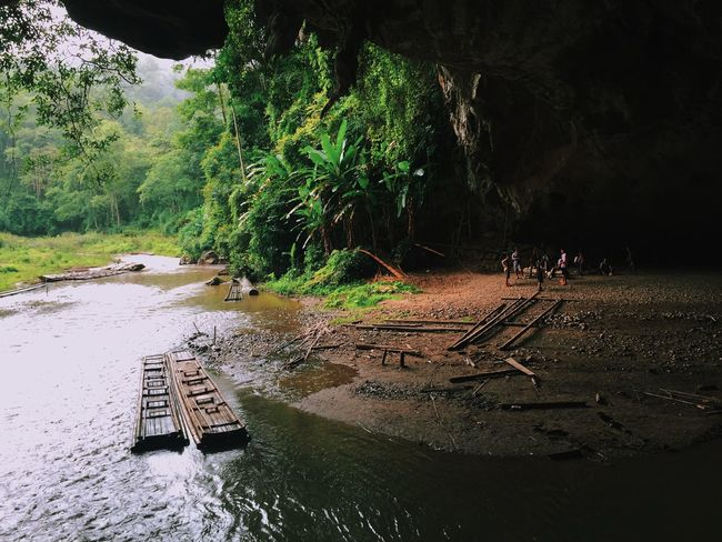 Tham Lot Lod Cave Thailand Traveling Travel Photography Explore Nature Adventure Club Adventure On The Road EyeEm Best Shots Landscape_Collection Landscape Landscape_photography Nature_collection Nature 43 Golden Moments