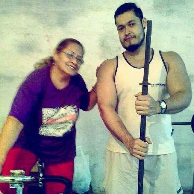 Xnexpress @xnview Gym Mom Training