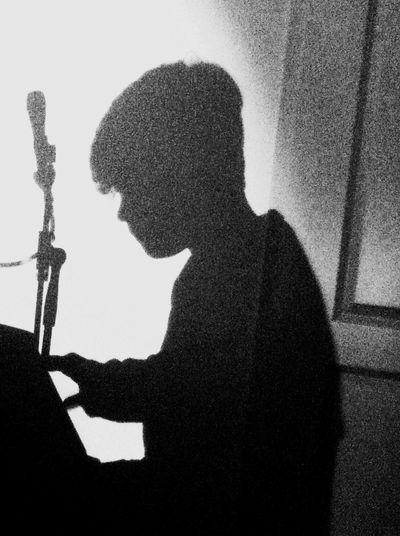 Blackandwhite Piano Pianist Shadow Shadows Shadowplay Music